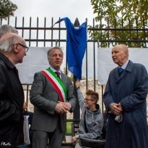Intitolazione 'Largo Otello Fabri' - 8207