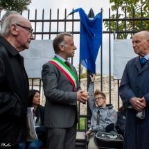 Intitolazione 'Largo Otello Fabri' - 8209