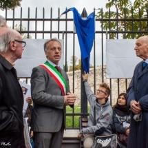 Intitolazione 'Largo Otello Fabri' - 8213